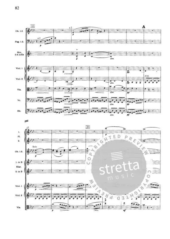 Bruckner 2. Sinfonie