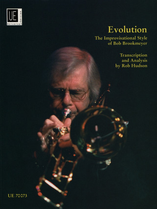 Bob Brookmeyer: Evolution