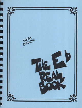 The Real Book 1 – Eb