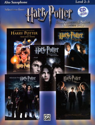 Selections from Harry Potter