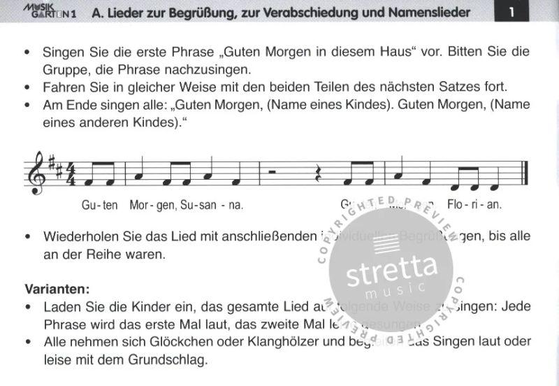 Musikgarten Phase 1 Lehrerhandbuch 1 Von Lorna Lutz Heyge