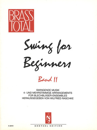 Swing for Beginners