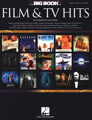 The Big Book of Film and TV Hits