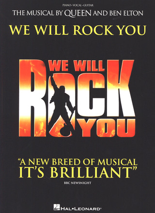 Queen et al.: We Will Rock You