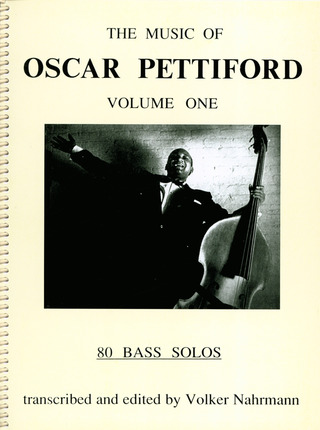 Oscar Pettiford: The Music of Oscar Pettiford 1