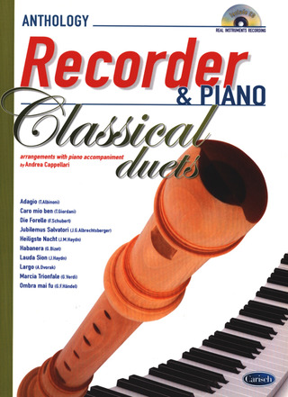 Classical duets