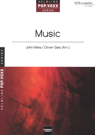 John Miles: Music (was my first love)