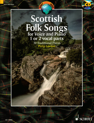 Scottish Folk Songs