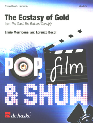 Ennio Morricone: The Ecstasy of Gold