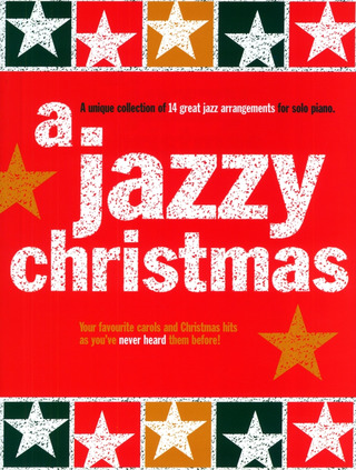 A jazzy Christmas 1