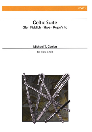 Coolen Michael T.: Celtic Suite