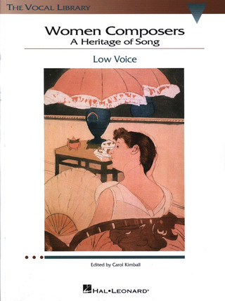 Women Composers – A Heritage of Song