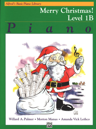 Merry Christmas Level 1b