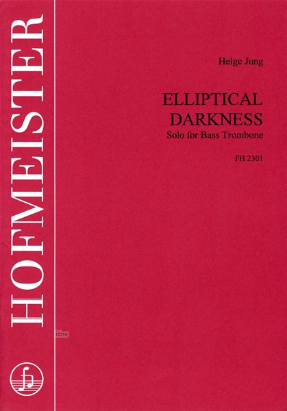 Helge Jung: Elliptical Darkness