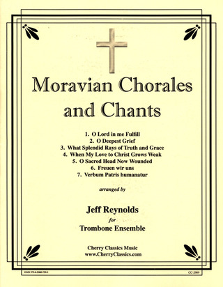 Moravian Chorales and Chants