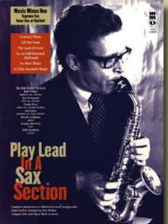 Play Lead In A Sax Section