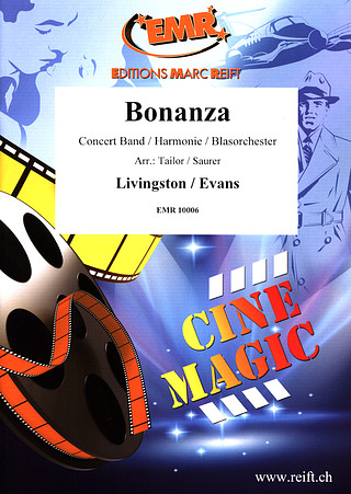 Livingston / Evans: Bonanza