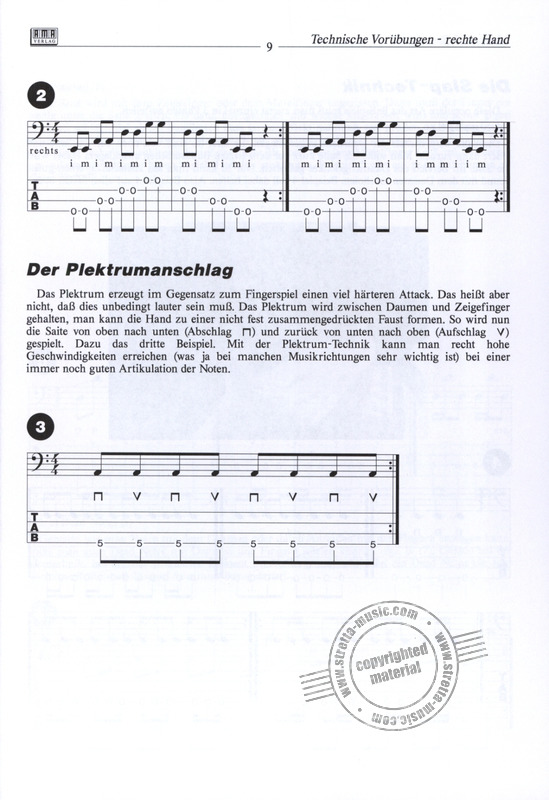Stowasser Christoph: Masters Of Bass Guitar (1992) (3)