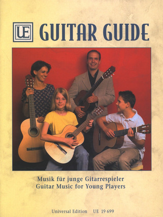 UE Guitar Guide