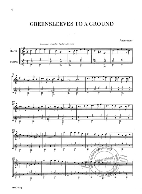 Duets for Flute & Guitar 1 (1)