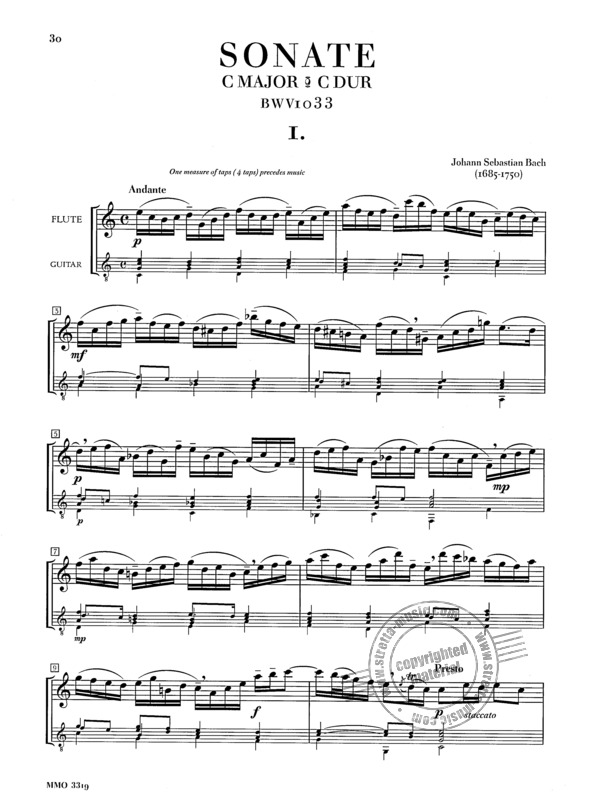 Duets for Flute & Guitar 1 (3)