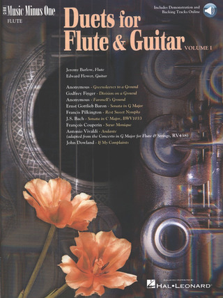 Duets for Flute & Guitar 1