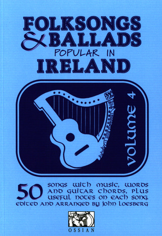 Folksongs & Ballads popular in Ireland 4