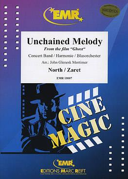North / Zaret: Unchained Melody (Ghost)