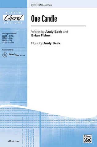 Andy Beck: One Candle