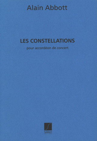 Alain Abbott: Les constellations