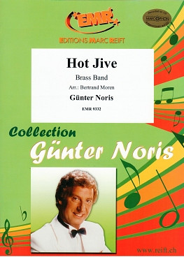 Günter M. Noris: Hot Jive
