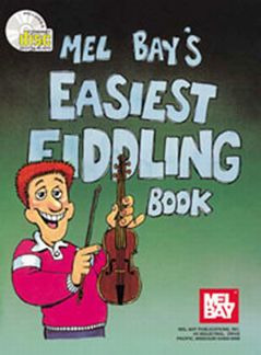 Craig Duncan: Easiest Fiddling Book