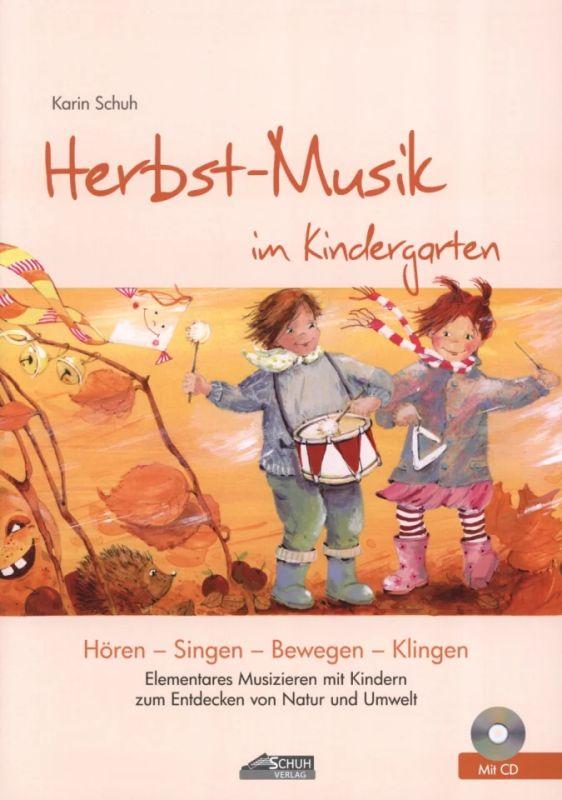 Herbst Musik Im Kindergarten Von Karin Schuh Im Stretta