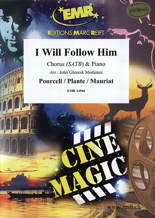 Pourcell / Plante / Mauriat: I Will Follow Him