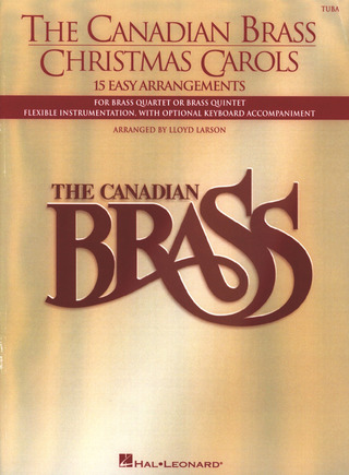 Canadian Brass: Christmas Carols
