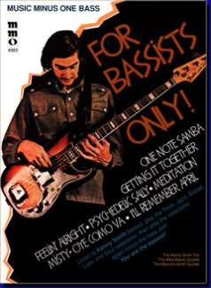For Bassists Only