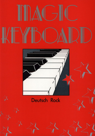 Magic Keyboard – Deutsch Rock