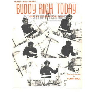 Buddy Rich: Today