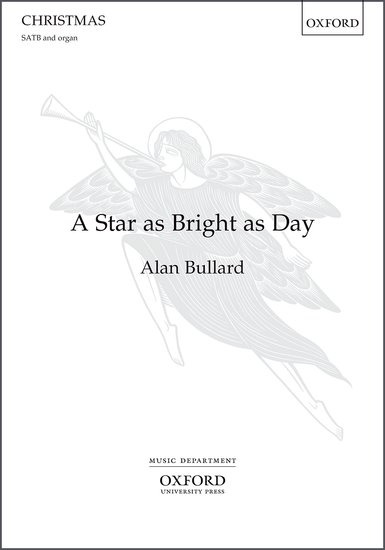 Alan Bullard: A Star as bright as Day