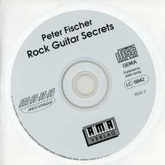Peter Fischer: Rock Guitar Secrets