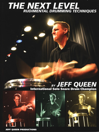 Jeff Queen: The Next Level