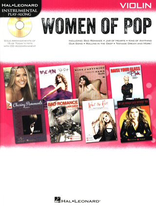 Women of Pop – Violin