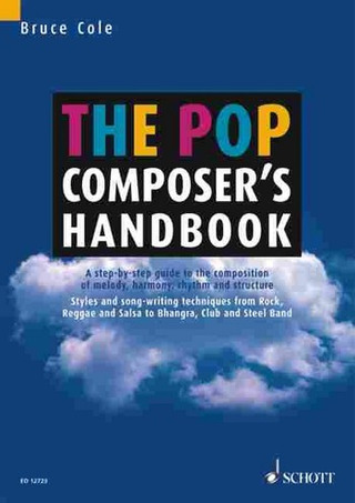 Bruce Cole: The Pop Composer's Handbook