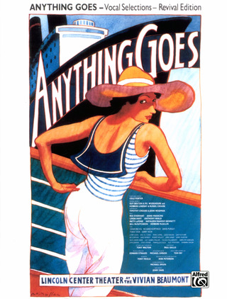 Cole Porter: Anything Goes