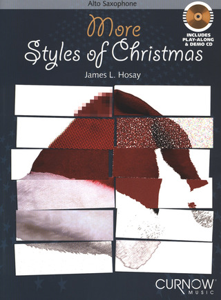 James L. Hosay: More Styles Of Christmas