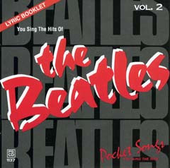 The Beatles: Hits Of 2
