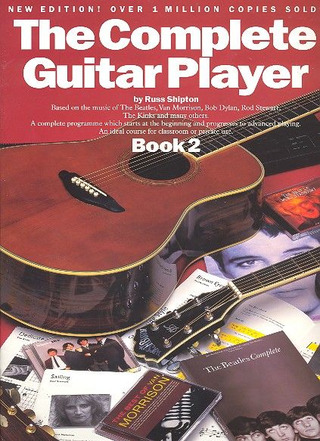 Russ Shipton: The Complete Guitar Player 2 - Schule
