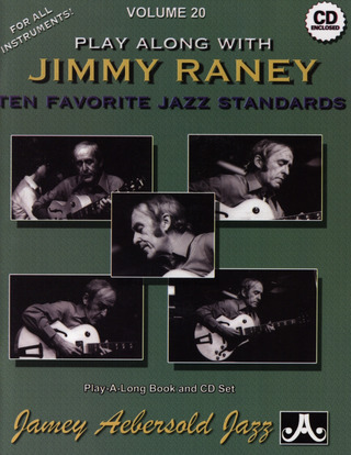 Jamey Aebersold: Jimmy Raney
