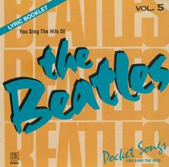 The Beatles: Hits Of 5