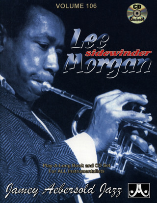 Jamey Aebersold: Lee Morgan - Sidewinder